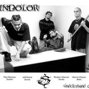 Image for 'Sindolor'