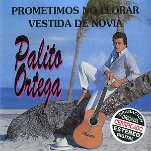 Image for 'Prometimos No Llorar Vestida De Novia'