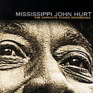 Image for 'Mississippi John Hurt: Complete Studio Recordings'