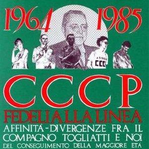 Bild för 'Affinità'