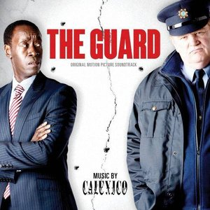 Image for 'The Guard'