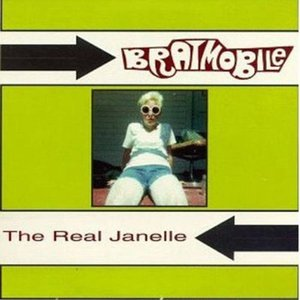 Image for 'The Real Janelle'