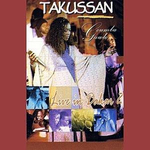 Image for 'Takussan: Live In Dakar Vol. 2'