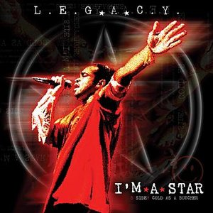 Image for 'I'm A Star'