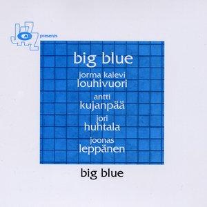 Image for 'Big Blue'