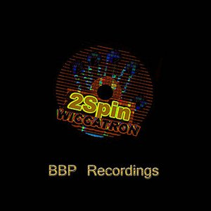 Image for '2 Spin EP'