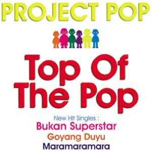 Image for 'Top Of The Pop - Project Pop'