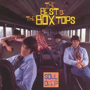Image for 'The Best of the Box Tops: Soul Deep'