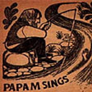 Image for 'Papa M Sings'