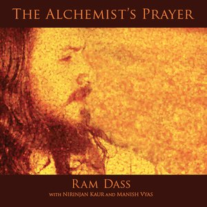 Image for 'The Alchemist's Prayer'