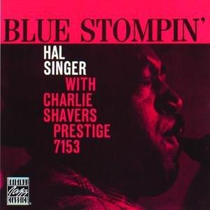 Bild för 'Blue Stompin''