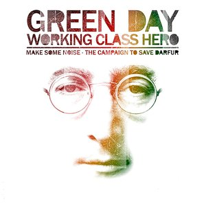 Image for 'Working Class Hero'