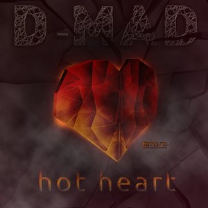 Image for 'Hot Heart'