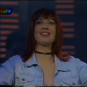 Лина Скачко