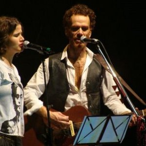 Image for 'Nando Reis e Os Infernais Part Esp: Ana Canãs'