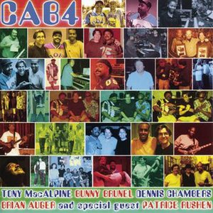 Image for 'Cab 4'