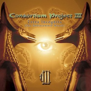 Image for 'Consortium Project III'