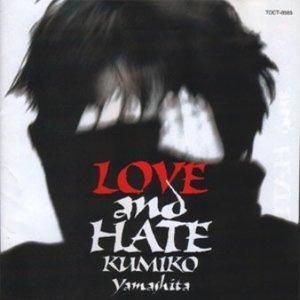 Image for 'LOVE and HATE'