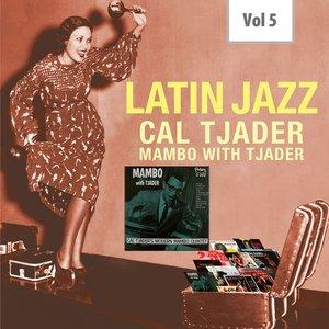 Image for 'Latin Jazz, Vol. 5'