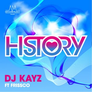 Image for 'History (feat. Frissco)'