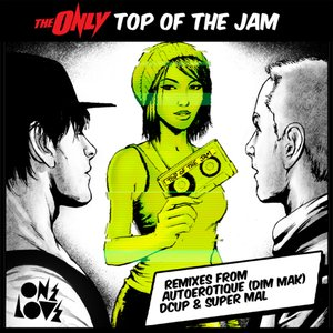 Image for 'Top Of The Jam'