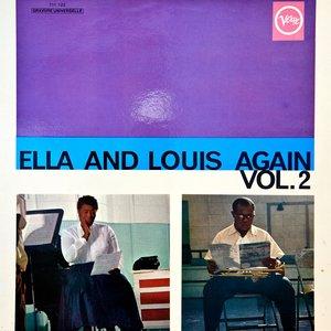 Image for 'Ella & Louis Again'