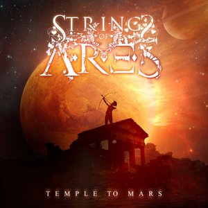Image pour 'Temple To Mars'