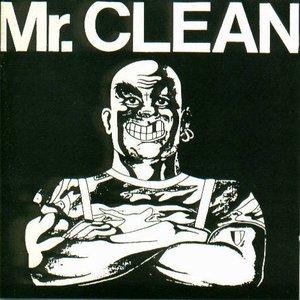 Immagine per 'Mr. Clean'