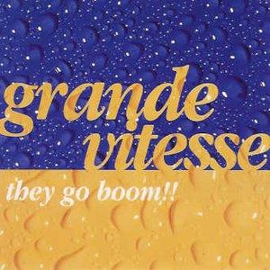 Bild für 'Grande Vitesse'