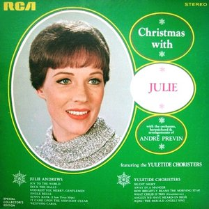 Image for 'Christmas With Julie'
