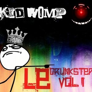 Image for 'Kid Womp'