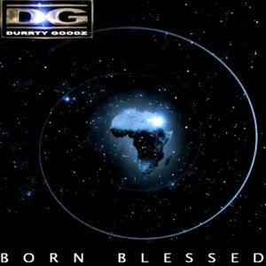 Image for 'Born Blessed'