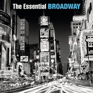 Image for 'The Essential Broadway'