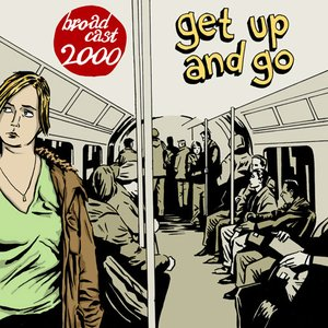 Image for 'Get up and Go'