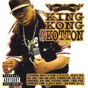 Image for 'King Kong Kotton 2K7'
