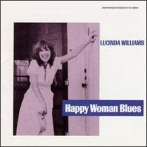 Image for 'Happy Woman Blues'