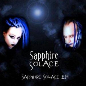 Imagem de 'Sapphire Solace EP'