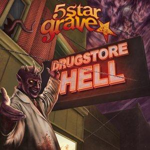 Image for 'Drugstore Hell'