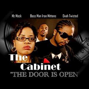 Image pour 'The Door Is Open'