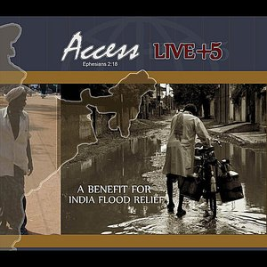 Image for 'Access Live + 5'