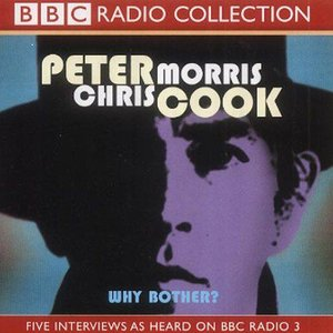 Image for 'Peter Cook & Chris Morris'