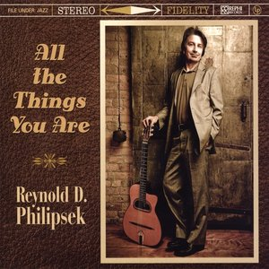 Image for 'All the Things You Are'