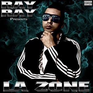 Image for 'La Zone'
