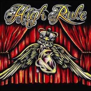 Image for 'High Rule'