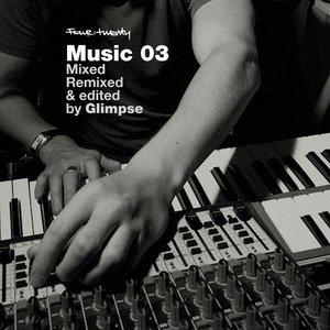 Bild für 'Four:Twenty Mixed, Remixed and Edited by Glimpse'
