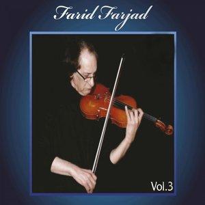 Image for 'Farid Farjad, Vol. 3'