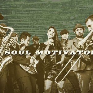 Image for 'The Soul Motivators'