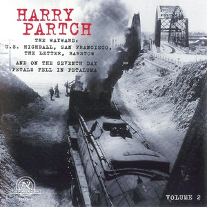 Image for 'The Harry Partch Collection Volume 2'