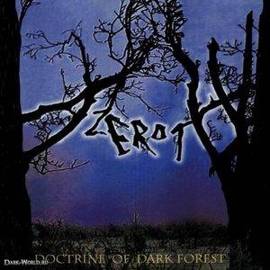 Image for 'Doctrine Of Dark Forest'