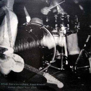 Image for 'Four Riffs For Joe'